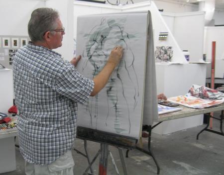 Dean Nimmer Montserrat 2012
