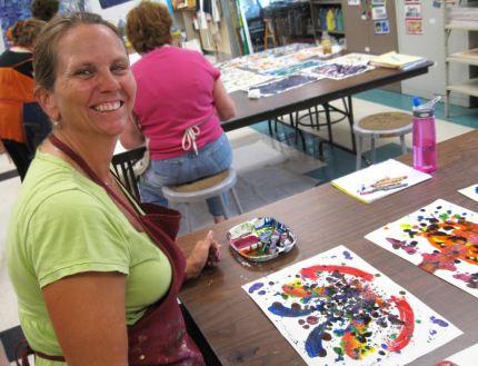 DEAN NIMMER SPRING WORKSHOPS 2014 ART CLASSES CONTACT INFO 1